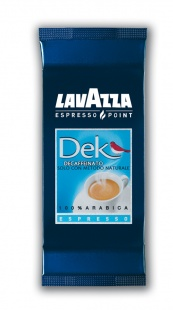 Кофе в капсулах Lavazza Espresso Point DECAFFEINATO